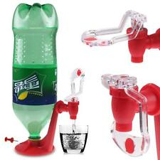 UK Soda Dispense Gadget Coke Drinking Fizz Saver Dispenser Water Machine AS009