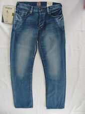 PRPS Goods Barracuda Regular Fit E67P71X Color- LGB Jeans Straight- Size 30