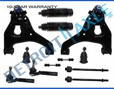 NEW 12pc Front Suspension Kit for Chevrolet Silverado 1500 Sierra 2WD ONLY