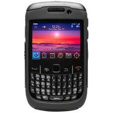 OtterBox Curve Commuter Case for BlackBerry 8500 8520 9300 9330 - Black