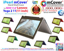 "NEW mCover® Hard Case for NEW 11.6"" Lenovo IdeaPad Yoga 2 11 Ultrabook Laptop"