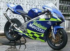 HONDA NSR250 MC21  RSW STYLE FULL BODYKIT WITH GP SEAT
