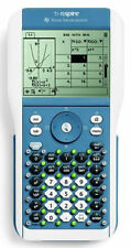Texas Instruments TI-Nspire gráfico calculadora Calculator + factura escuela stutenden