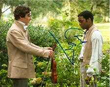 Chiwetel Ejiofor 12 Years a Slave Autographed Signed 8x10 Photo COA