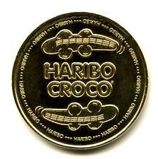 30 UZES Musée du bonbon Haribo 12, Haribo Croco, 2014, Monnaie de Paris