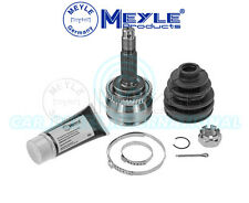 Meyle CV Joint Kit / DRIVE SHAFT JOINT KIT Inc Boot & GRASSO No. 36-14 498 0032