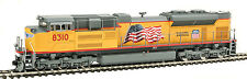 HO WALTHERS 19832 UNION PACIFIC SD70Ace #8401-- SOUNDTRAXX SOUND & DCC -- NIB