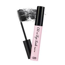 [Etude House] Oh M Eye Lash Black Tint Mascara 7ml