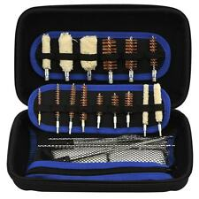 Gun Cleaning Kit | 103pc Universal Firearm Maintenance Shotgun Rifle Hand Pistol