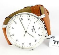 Tissot T1096101603700 Men's Watch T-Classic Silver/White Dial - NEW