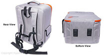 HYPERION MULTIONE QUADCOPTER TRAVEL BACKPACK CASE DRONE DJI VISION 2, PHANTOM 3