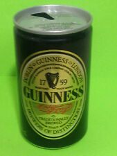 EMPTY BEER CAN 330ml. LATA CERVEZA - GUINNESS - 1989 (CAN131)