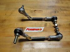 93-98 Porsche 911 - 993 RS C2 Adjustable Front Sway Bar Drop Links