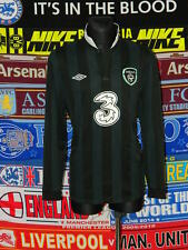 4.5/5 Ireland (Eire) adults XL/XXL 2013 away football shirt jersey Euro 2016