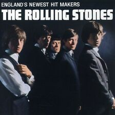 England's Newest Hit Makers-Rolling Stones - Rolling  (2002, CD NIEUW)2 DISC SET