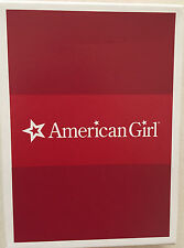 "American Girl Ivy's Accessories for 18"" Dolls w/o Earrings NIB"