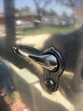 Vintage Camping Travel Trailer Entry  Door Handle Spartan Airstream Bargman