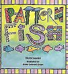 Math Is Fun!: Pattern Fish Fun Early Math Concepts by Trudy Harris (2000,...