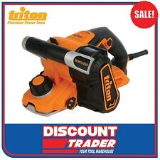 Triton Unlimited Rebate Planer 750W 82mm - TRPUL
