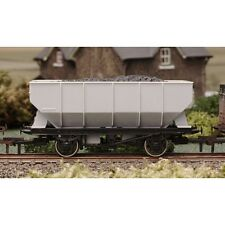 Dapol A003 'Unpainted' 21 Ton Hopper Wagon - 00 Gauge New Boxed -Tracked 48 Post