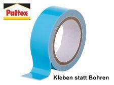50kg Pattex Super Stark doppelseitiges Montageband Montageklebeband Klebeband