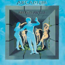 "Arcadium:  ""Breathe Awhile""  (CD)   +bonustracks"