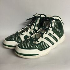 ADIDAS ADIPURE BASKETBALL SNEAKERS SHOES FULL LENGTH adiPRENE SIZE 18 #302