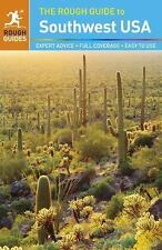 The Rough Guide to Southwest USA-ExLibrary