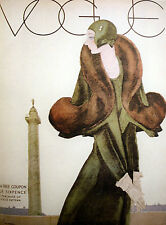 FASHION VINTAGE VOGUE  ART PRINT  POSTER A1 SIZE PRINT FOR YOUR FRAME