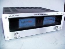MARANTZ MODEL 140 AMPLIFIER TESTED AND WORKING WELL