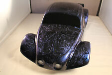 NEW VW BAJA BUG BEETLE BODY FOR TRAXXAS SLASH/SLAYER-  CANDY BLUE MARBLE