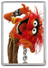 Animal, Muppets Fridge Magnet 01