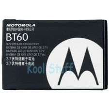OEM Motorola Battery BT60 BT-60 V190 V195 i580 i880