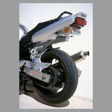 Passage de roue Ermax Yamaha FZS 600 FAZER 1998/2003 98-03 Brut à peindre