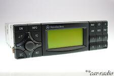 MERCEDES SPECIAL aps-4 bp4902 sistema di navigazione Blaupunkt Radio a 002 820 54 89