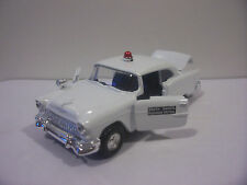 1955 South Dakota Highway Patrol, Chevy Bel-Air, Road Champs Police Car