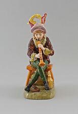 Porzellan-Figur Bettelmusikant mit Flöte Ernst Bohne & Söhne 9997056