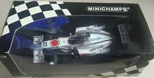 Minichamps 1:18 BAR Honda 02 Jacques Villeneuve