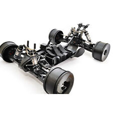 HoBao Hyper SSTE 1/8 Truggy Electric Roller Chassis - HBSSTE