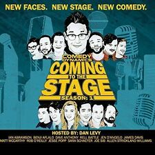 Coming To The Stage (2-CD Set) by Coming To The Stage