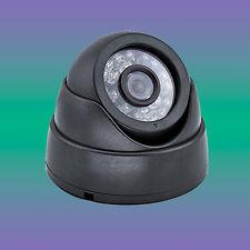 CCTV 800TVL CMOS Dome Security CCTV Camera 24 IR Night Vision Outdoor Indoor