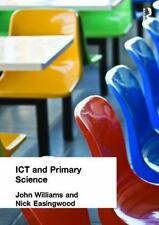 ICT and Primary Science-ExLibrary