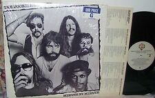 "The Doobie Brothers Minute By Minute LP EX+ Vinyl ""SHRINK/STORE TAG"""