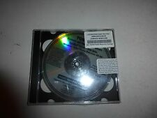 Toshiba Recovery & Applications/Drivers Media for Satellite Windows VistaCDsB120