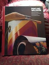 Time-Life Home Repair Series - Paint and Wallpaper, HB