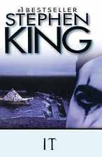 It by Stephen King (1997, Hardcover, Prebound)