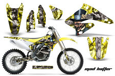 Suzuki RMZ 250 Graphics Kit AMR Racing Bike Decal RMZ250 Sticker Part 04-06 MHYS
