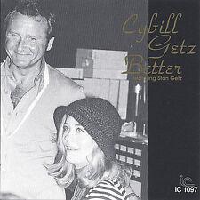 Cybill Getz Better - Cybill Shepherd (CD 1976)