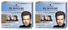 Schwarzkopf Re-Nature Men Medium Mittelblond-Mittelbraun 2x150ml #604