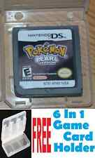 DS POKEMON PEARL DS DS/DSI/DSL/DSI XL/3DS CARTRIDGE ONLY-p prl